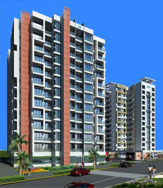Images for Elevation of HDIL Premier Exotica