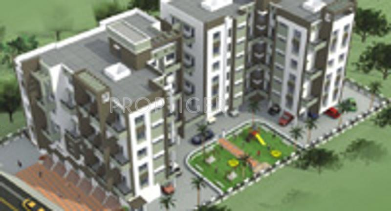 Images for Elevation of RK Nandadeep