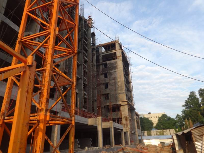 Images for Construction Status of Adroit Artistica