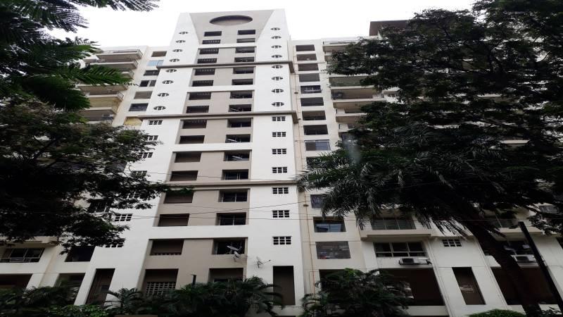 camellia-apartment Elevation