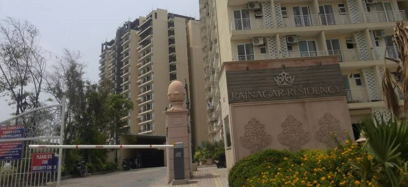 rajnagar-residency Elevation