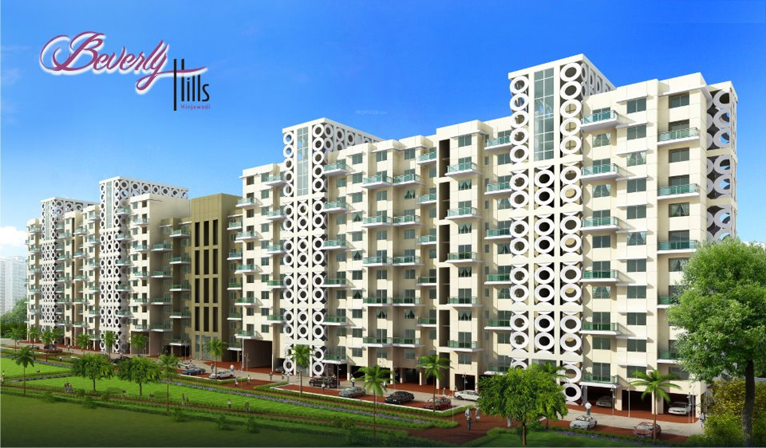 1750 sq ft 3 bhk 3t apartment for sale in sheth realty for Apartments for sale beverly hills