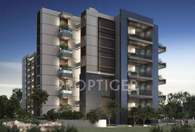 Images for Elevation of Goyal Riviera Antilla