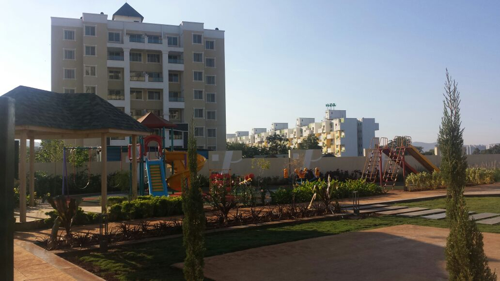 1426 sq ft 3 bhk 3t apartment for sale in rachana for Casa bella