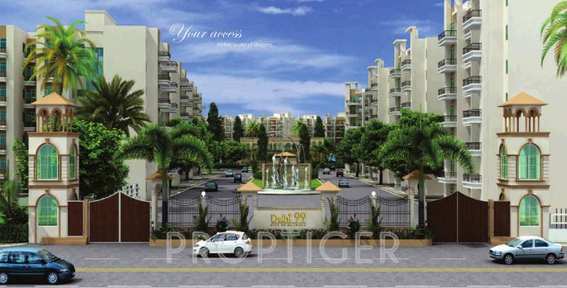 Images for Elevation of MR Proview Delhi 99