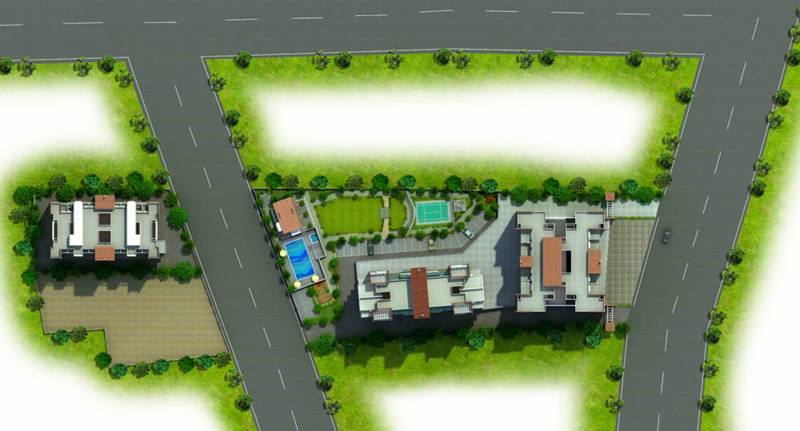 Images for Site Plan of Gagan Arena