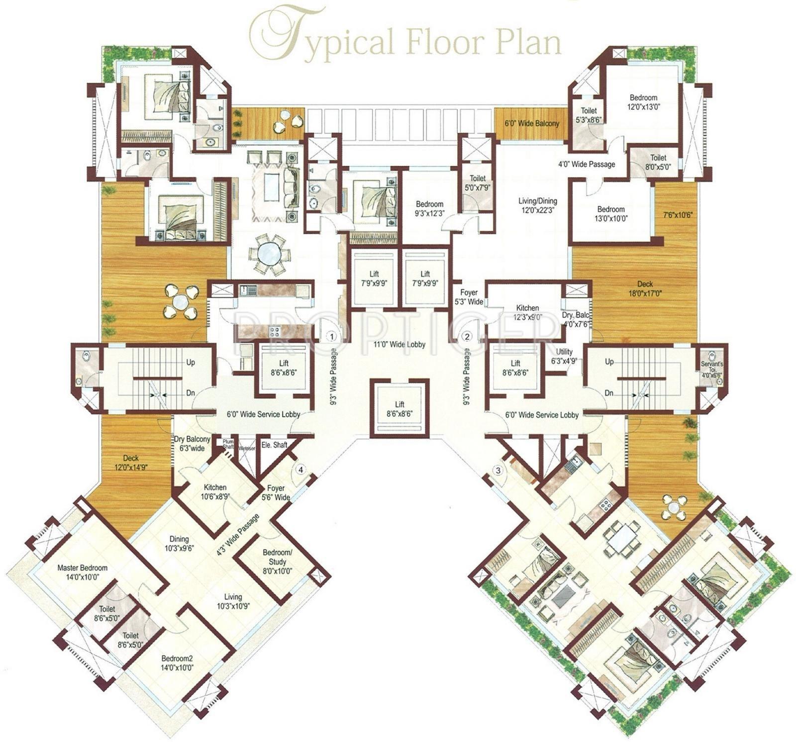 Ashford Royale Floor Plan Unique Garages