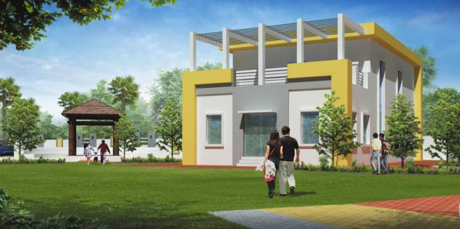 Images for Amenities of Shree Shree Ram Hill View