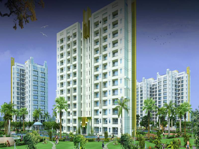Images for Elevation of Parsvnath Exotica