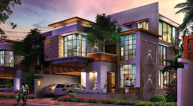 Images for Elevation of VIP Grand Ellora