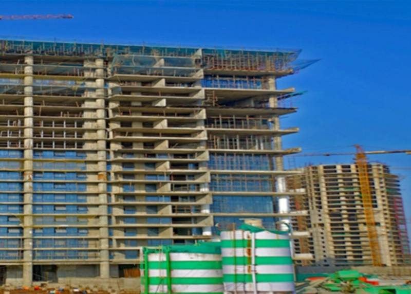 Images for Construction Status of Ireo Gurgaon Hills