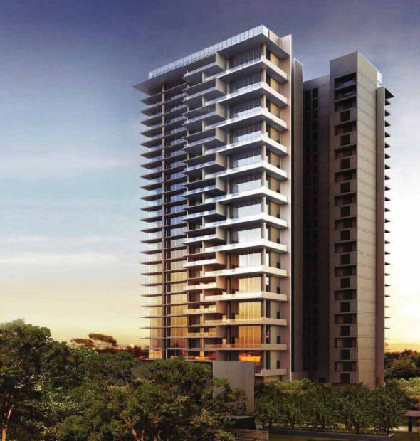 Images for Elevation of Ireo Gurgaon Hills