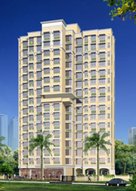 Images for Elevation of Crown Satyam CHS Ltd