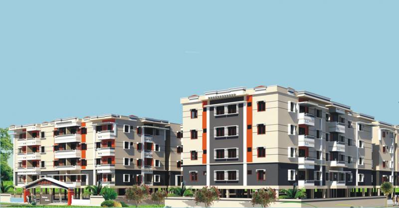 Images for Elevation of Vishram Oasis