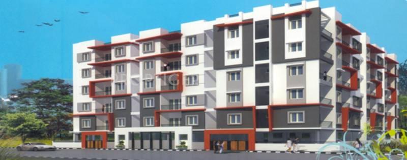 Images for Elevation of Keerthi Eswari Keerthi Residency