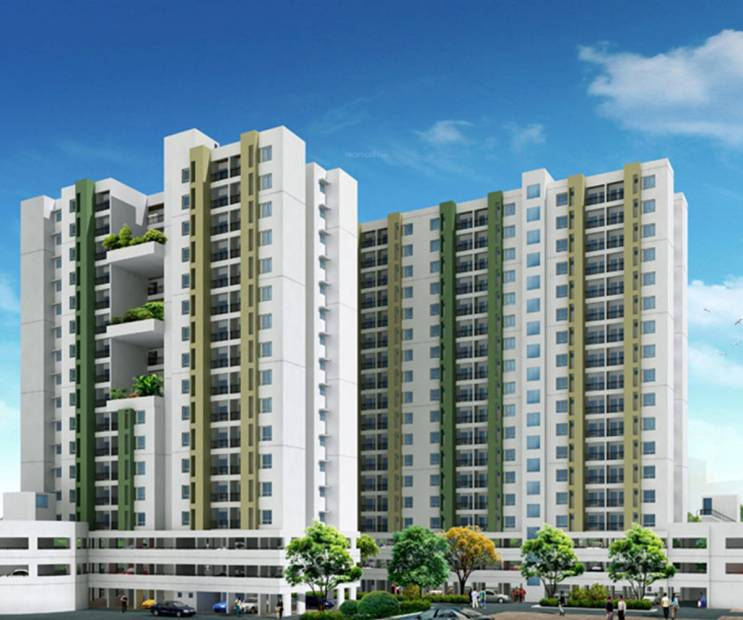 residency Images for Elevation of Embassy Residency