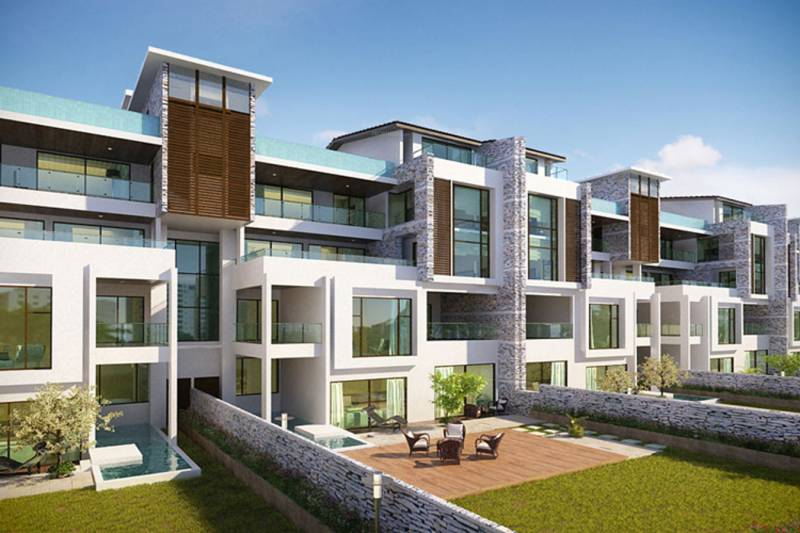 Images for Elevation of Embassy Grove