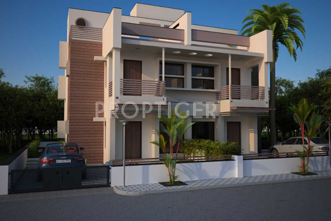 4320 sq ft 4 bhk 3t villa for sale in india green reality