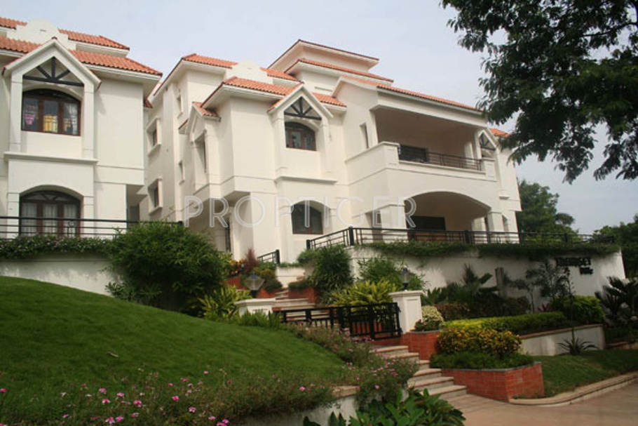 2650 sq ft 3 bhk 3t villa for sale in trend set ville