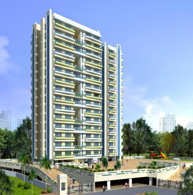 Images for Elevation of Jangid Indrayani