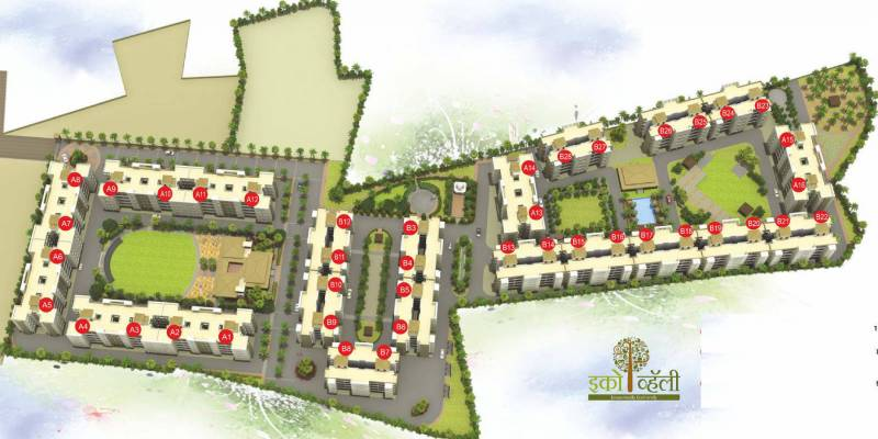 Images for Site Plan of Jalan Eco Valley