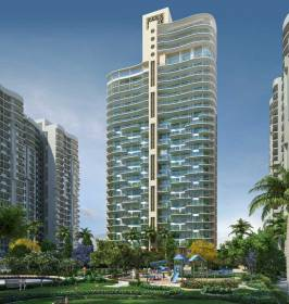 Images for Elevation of Mahagun Marvella