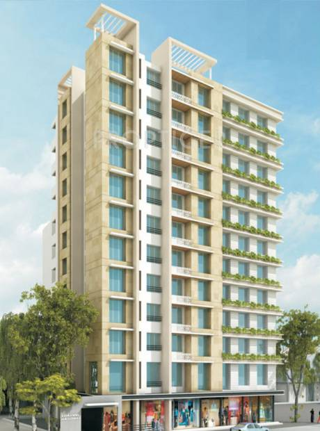 Images for Elevation of Swaroop Harmony