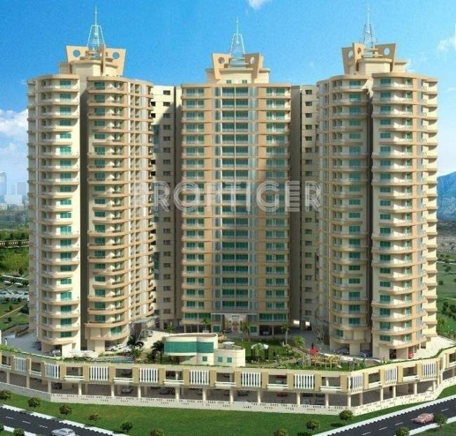 Images for Elevation of Tanvi Eminence II