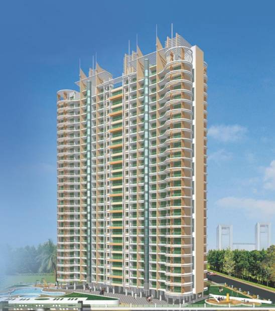 Images for Elevation of Metro Group Tulsi Sagar