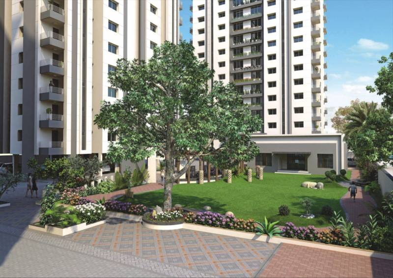 Images for Elevation of JT Shubham Heights