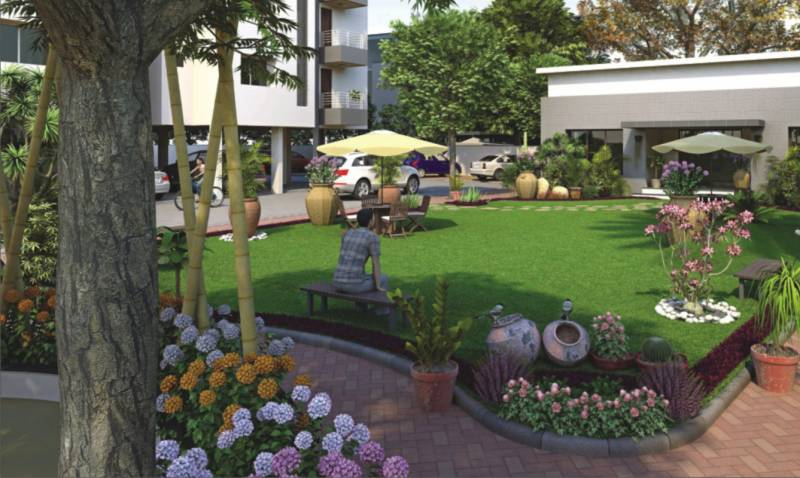 Images for Amenities of JT Shubham Heights