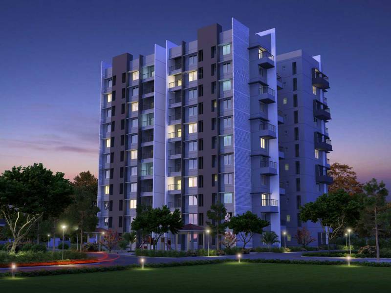 Images for Elevation of Sobha Garnet