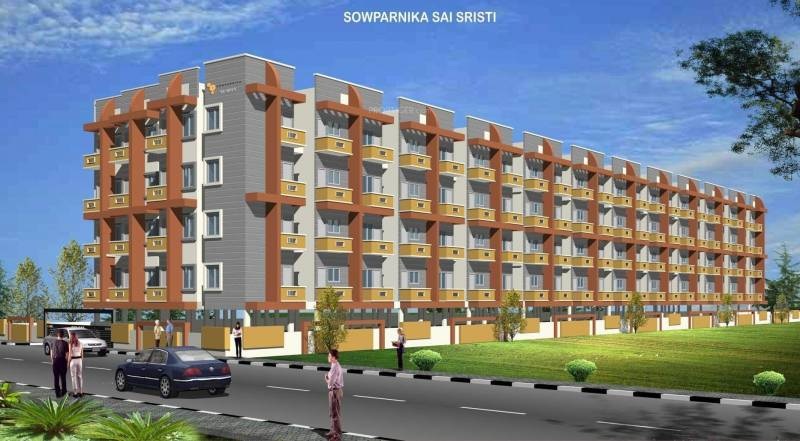 Images for Elevation of Sowparnika Sai Srishti