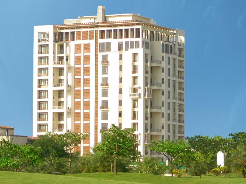 Images for Elevation of Jaypee Earth Court
