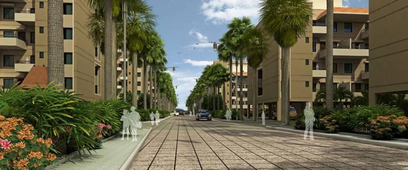 Images for Elevation of Jalan Aura City