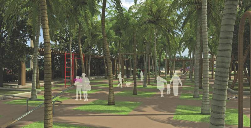 Images for Amenities of Jalan Aura City