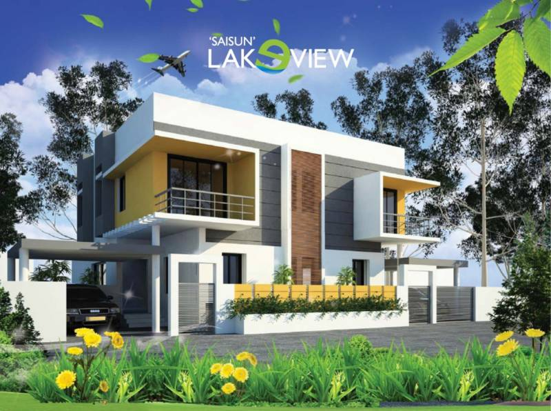Images for Elevation of Sai Saisun Lake View Villas