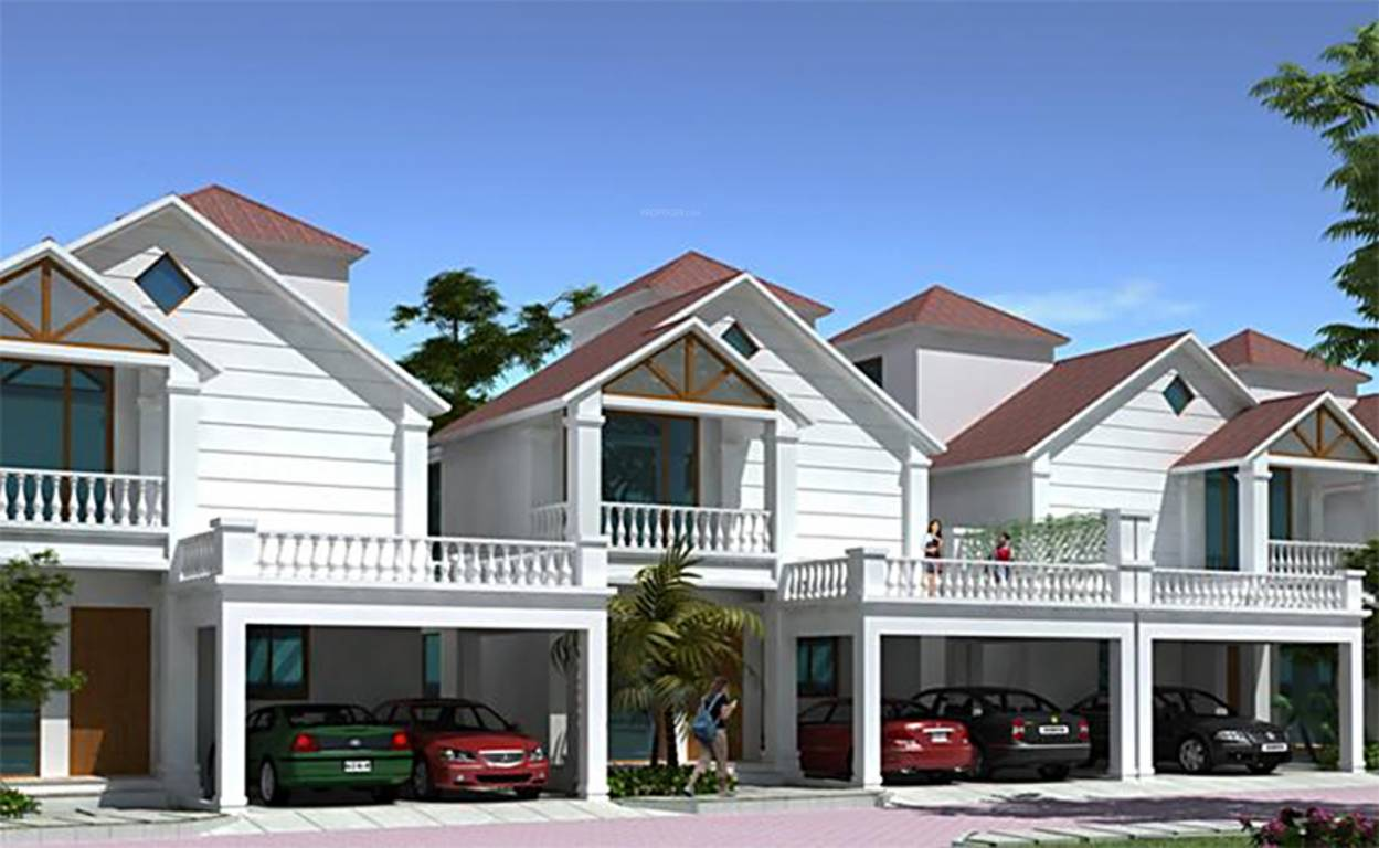 It is a perfect time to buy a home in Devanahalli