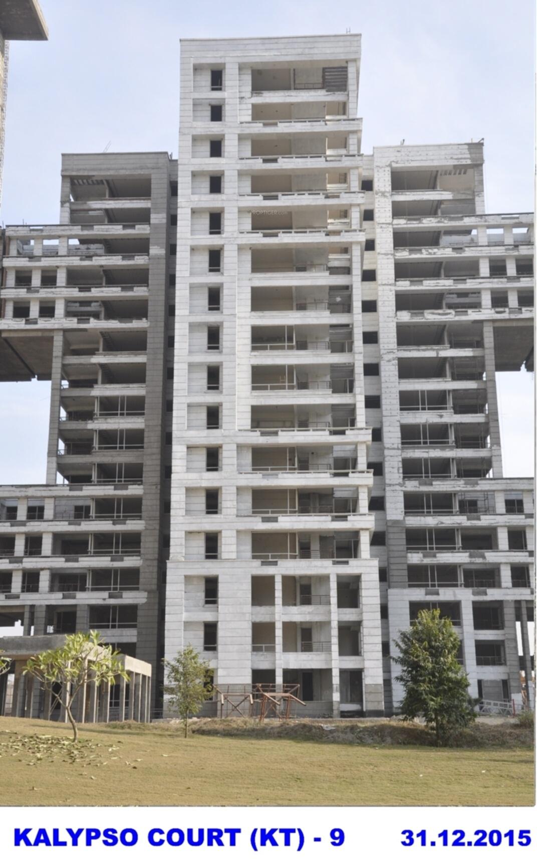 Jaypee The Kalypso Court In Sector 128 Noida Price