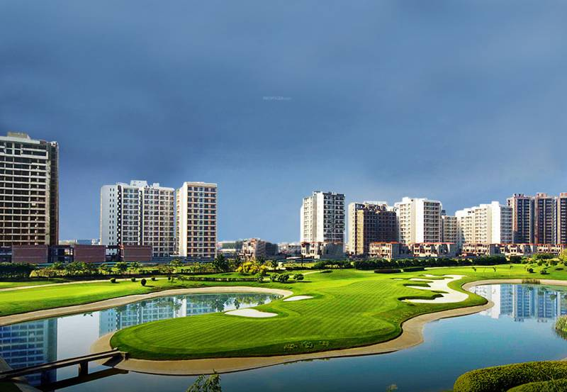 Images for Elevation of Jaypee The Kalypso Court