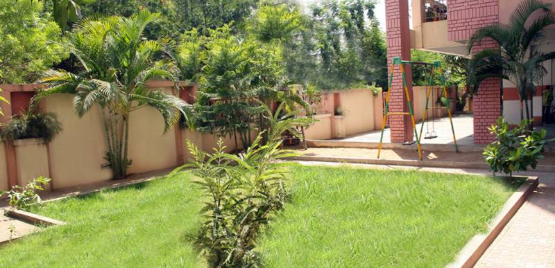 Images for Amenities of Manbhum Millennium Residency