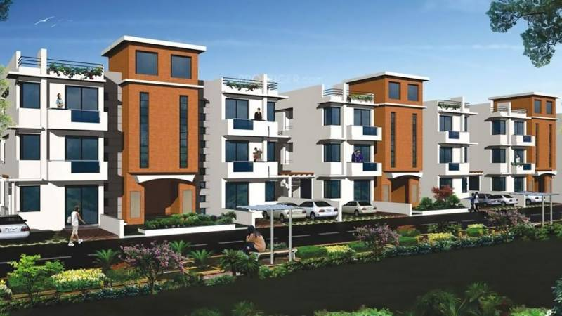 Images for Elevation of Ansal Palm Floors