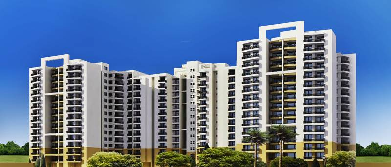 sushant-jeevan-enclave Images for Elevation of Ansal Sushant Jeevan Enclave