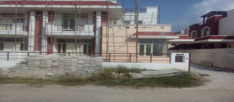 Images for Construction Status of Ansal Palm Grove Villas