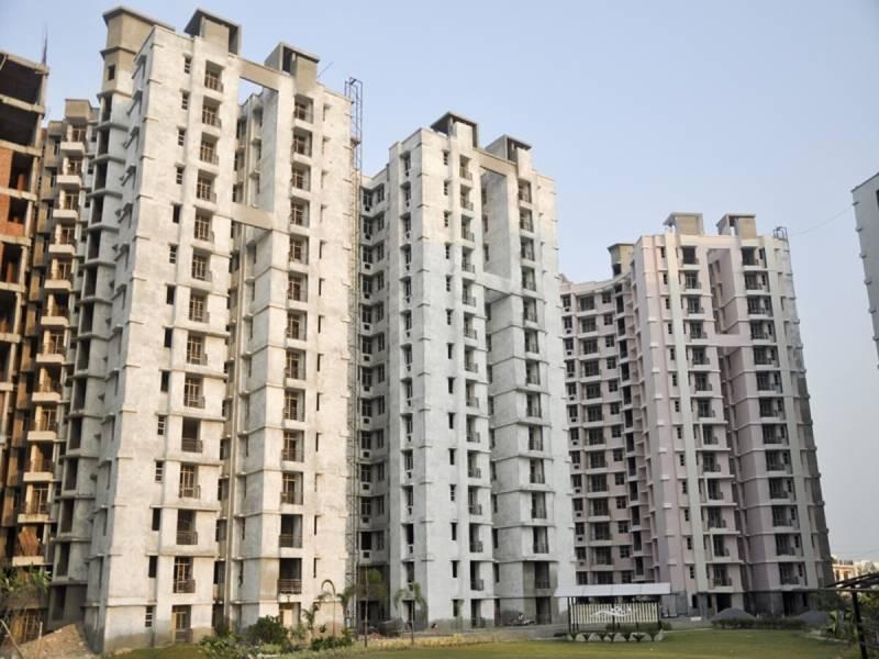Images for Construction Status of Eldeco Saubhagyam