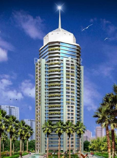 Images for Elevation of Mahagun Group Majestic
