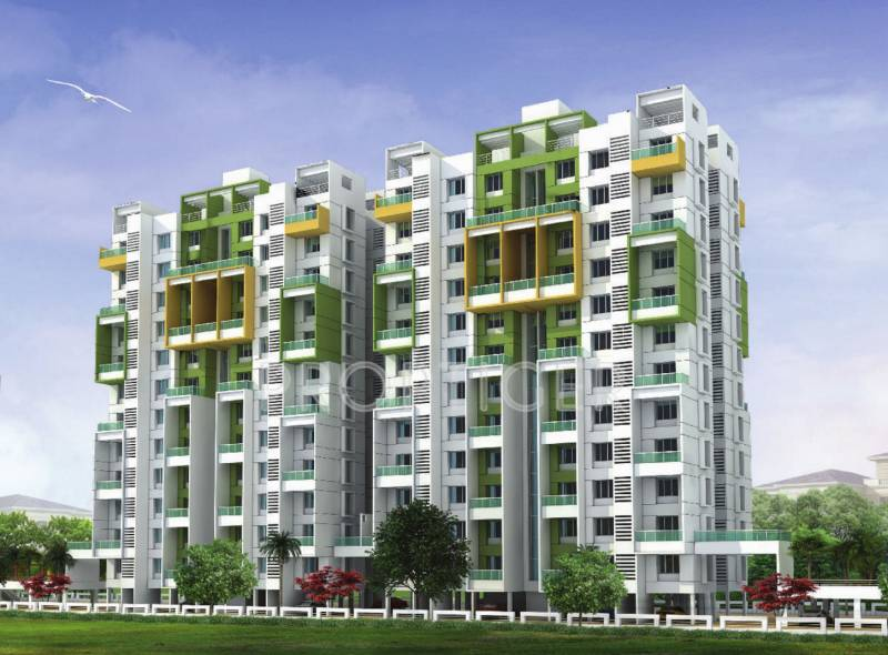 Images for Elevation of Rohan Silver Gardenia