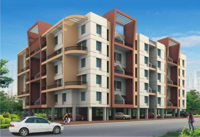 Images for Elevation of Shree Dream Sky