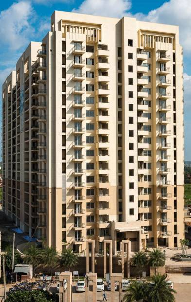 Images for Elevation of DLF The Primus