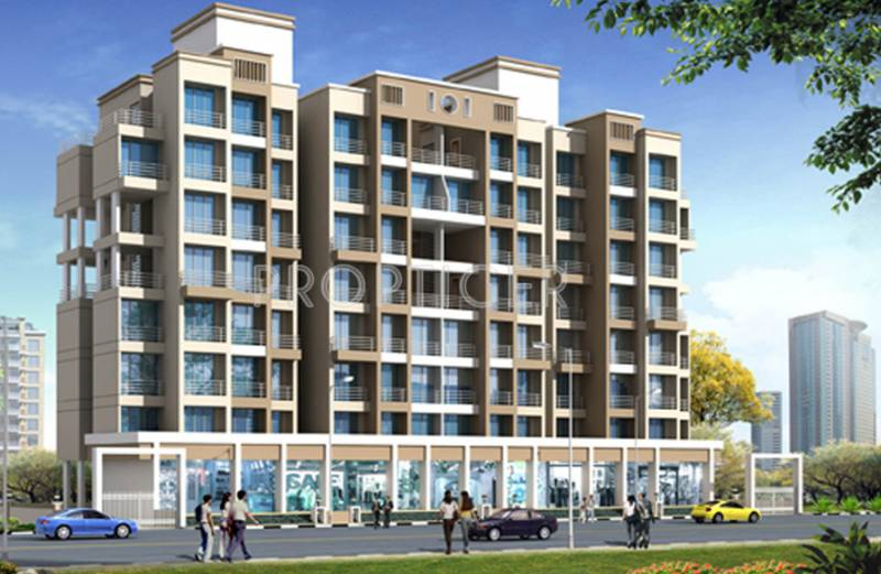 Images for Elevation of Devkrupa Dev Drishti